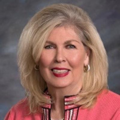 Gwen Stafford