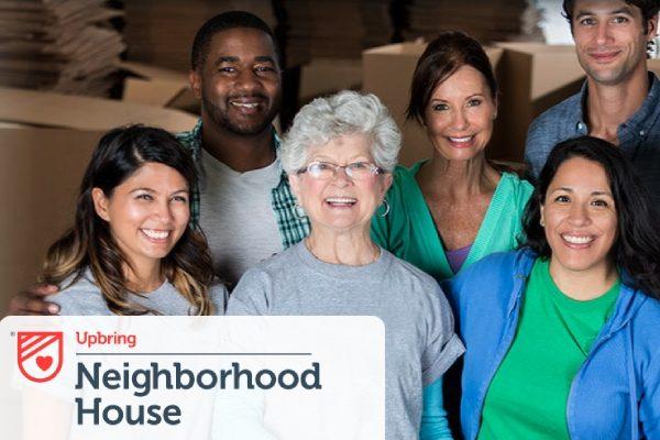 Neighborhood House 600x400